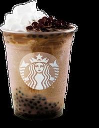 Mocha Con Esferas de Café Frappuccino