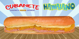 Cubanete Hawaiano