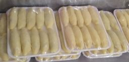 Bandeja carimañolas de queso x 10 unidades