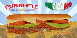 Cubanete Mexicano
