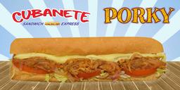 Cubanete Ropa Porky