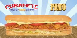 Cubanete Pavo