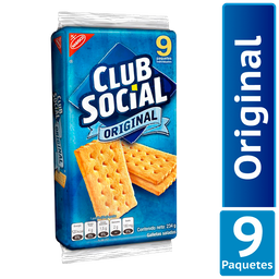 Club Social Galletas