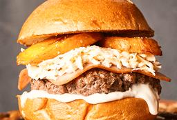 Buffalo Burger Costeña