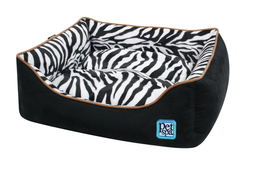 Cama Diseño Atigrado DS14 RB023A PS 75 CM
