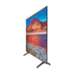 "Televisor Samsung 58"" Crystal Uhd 4K Smart Tt – Un58Tu7000Kxzl."