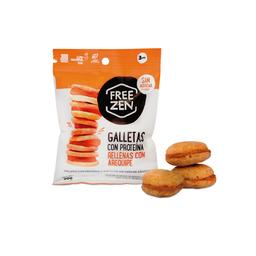 Galletas Freezen Con Arequipe 30 g