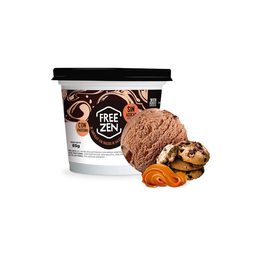 Helado Freezen Balance Chocolate y Galleta 85 g