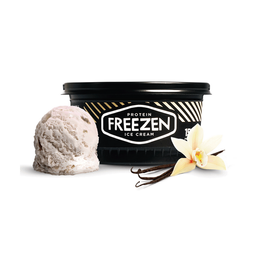 Helado Freezen Fit Vainilla 125 g