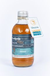 The Singleton Cocktail
