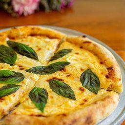 Pizza Personal Margarita
