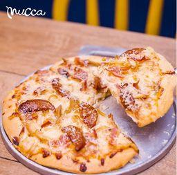 Pizza Mediana Mendoza