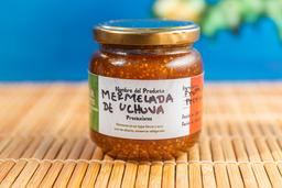 Mermelada de Uchuva