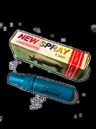 Rhino De Egipto Retardante Importado En Spray