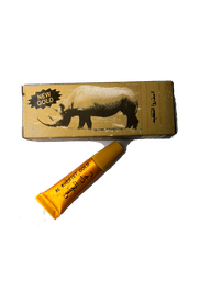 Rhino De Egipto Retardante Importado En Gel