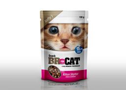 Kitten Starter/ Gatitos 100 Gr Snack Gato