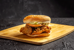Top Chicken Burger