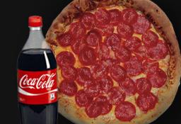 Fiesta Pepperoni