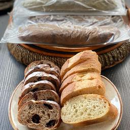 Las Baguettes