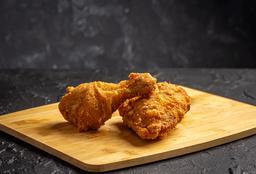 2 Piezas de Top Chicken