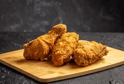 3 Piezas de Top Chicken