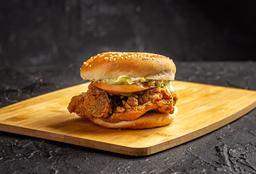 Top Chicken Burger