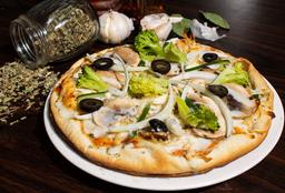 Pizza Veggie Light