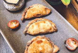 Empanadas de Langosta