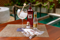 Gin & Tonic Beefeater 24