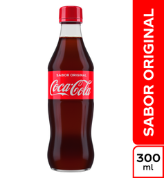 Coca-Cola Sabor Original 300 ml