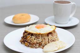 Combo Desayuno 2