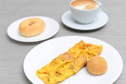 Combo Desayuno 1