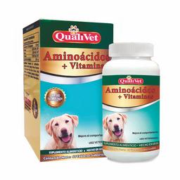 Aminoacidos + Vitaminas X 60 Tab