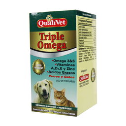 Triple Omega X 60 Tab