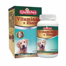 Vitaminas + Hierro X 60 Tab