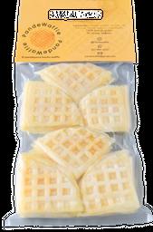 Pandewaffle Waffle 18 U