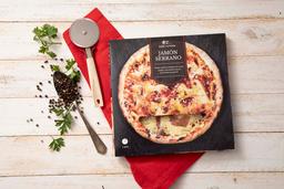 Pizza Jamón Serrano