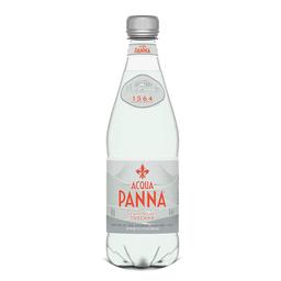 Agua Acqua Panna Pet 500 mL