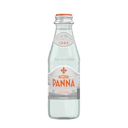6 Und. Agua Acqua Panna Vidrio 250 mL