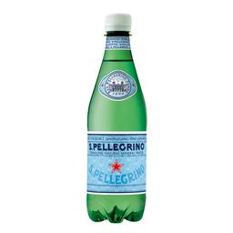 San Pellegrino Agua Mineral