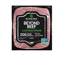 Beyond Beef Carne Vegetal