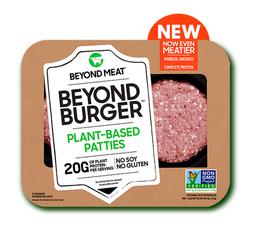 Beyond Meat Carne Vegetal Burger
