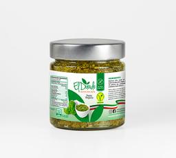 Salsa El Dorado Pesto Vegano 180 g