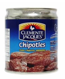 Clemente Jacques  Chiles Chipotles