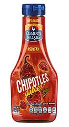 Clemente Jacques  Chiles Chipotles Dulces Molidos