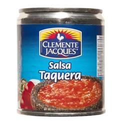 Clemente Jacques Salsa Taquera