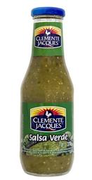 Clemente Jacques Salsa Verde