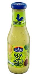Clemente Jacques Salsa Guacamole Con Limón