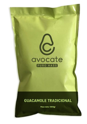 Avocate Guacamole Tradicional