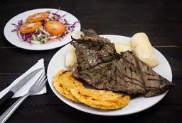 Carne Oreada 200 gr